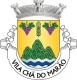 Brasão de Vila Chã do Marão