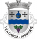 Brasão de Vila Garcia