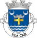 Brasão de Vila Caiz