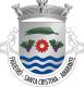 Brasão de Figueiró - Santa Cristina
