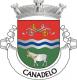 Brasão de Canadelo