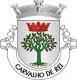 Brasão de Carvalho de Rei