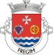 Brasão de Fregim