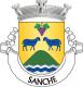 Brasão de Sanche