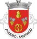 Brasão de Figueiró - Santiago