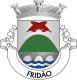 Brasão de Fridão