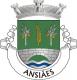 Brasão de Ansiães