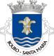 Brasão de Bouro - Santa Maria