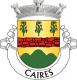 Brasão de Caires