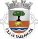 Brasão de Barrancos