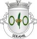 Brasão de Seramil