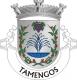 Brasão de Tamengos
