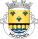 Brasão de Mogofores