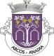 Brasão de Arcos