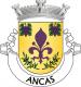 Brasão de Ancas