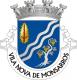 Brasão de Vila Nova de Monsarros