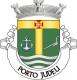 Brasão de Porto Judeu