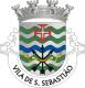 Brasão de Vila de São Sebastião