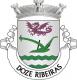 Brasão de Doze Ribeiras