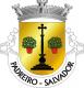 Brasão de Padreiro - Salvador