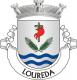 Brasão de Loureda