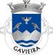 Brasão de Gavieira