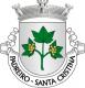 Brasão de Padreiro - Santa Cristina