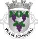 Brasão de Bombarral