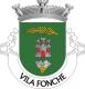 Brasão de Vila Fonche