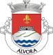 Brasão de Alvora