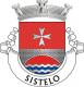 Brasão de Sistelo