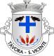 Brasão de Távora - Santa Maria