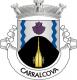 Brasão de Carralcova