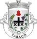 Brasão de Tabaçô
