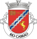 Brasão de Rio Cabrão