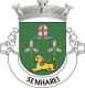Brasão de Senharei