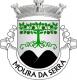Brasão de Moura da Serra