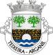 Brasão de Teixeira
