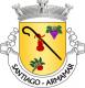 Brasão de Santiago
