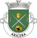 Brasão de Aricera