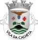 Brasão de Calheta