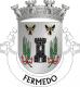 Brasão de Fermedo