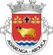 Brasão de Alvarenga