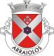 Brasão de Arraiolos