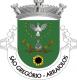 Brasão de São Gregório