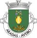 Brasão de Aradas