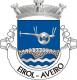 Brasão de Eirol