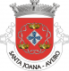 Brasão de Santa Joana