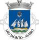 Brasão de São Jacinto