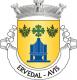 Brasão de Ervedal